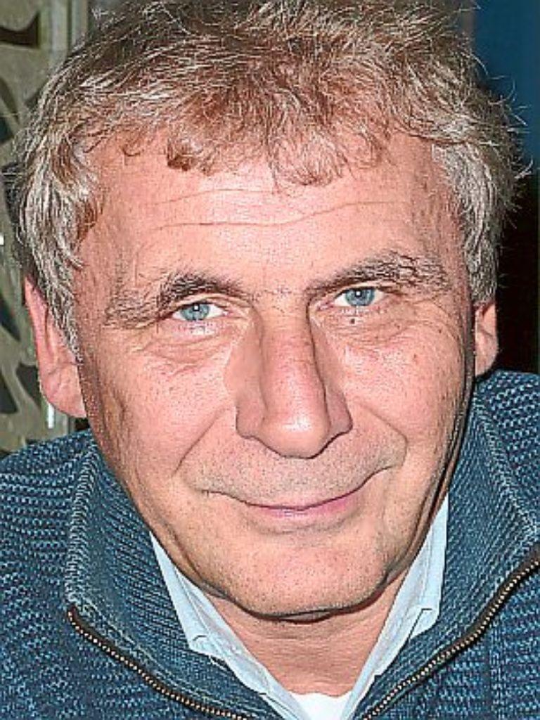 Nagold: Michael Krämer gibt seine Literatur-Tipps - Nagold ...