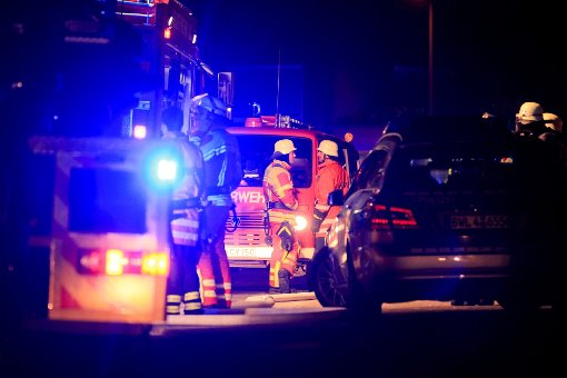 Mehrfach musste die Feuerwehr in Nagold ausrücken. (Symbolfoto) Foto: Eich