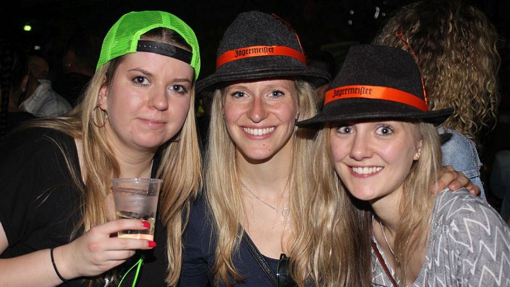Single party villingen-schwenningen