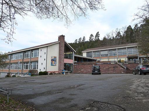 Die Schulstandorte Trichtingen... Foto: Danner