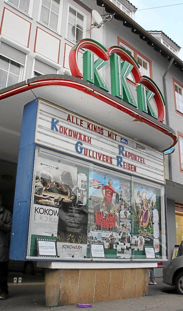 Oberndorf Kino