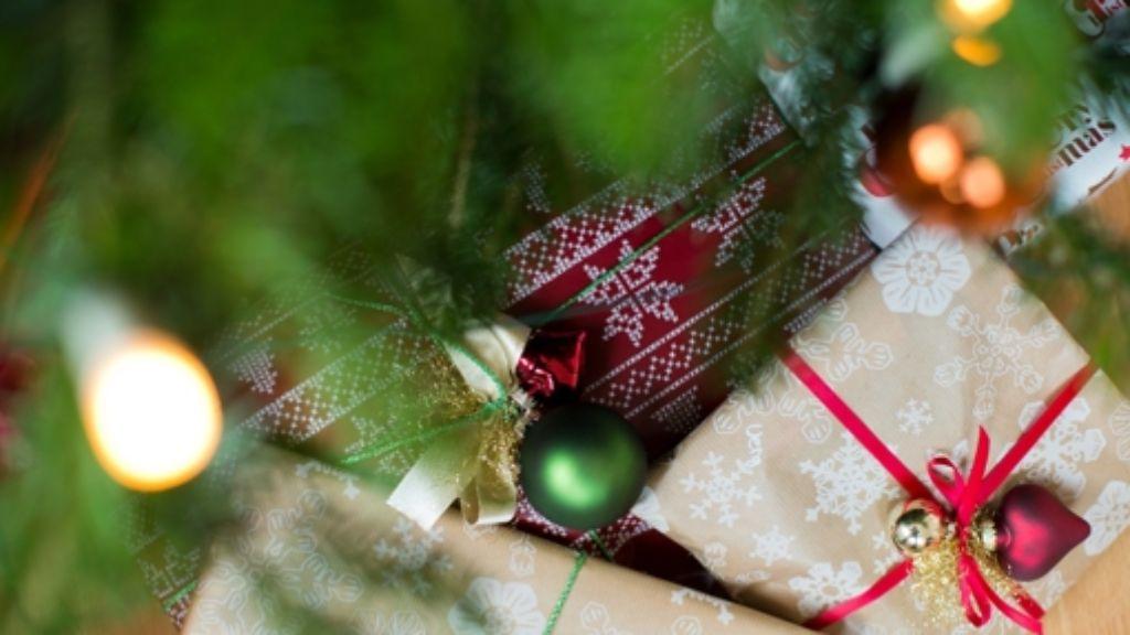 umtausch nach weihnachten wohin mit unn tzen geschenken nachrichten schwarzw lder bote. Black Bedroom Furniture Sets. Home Design Ideas