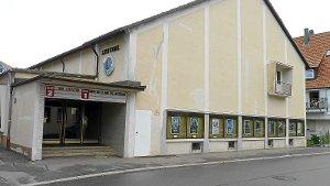Central Kino Freudenstadt