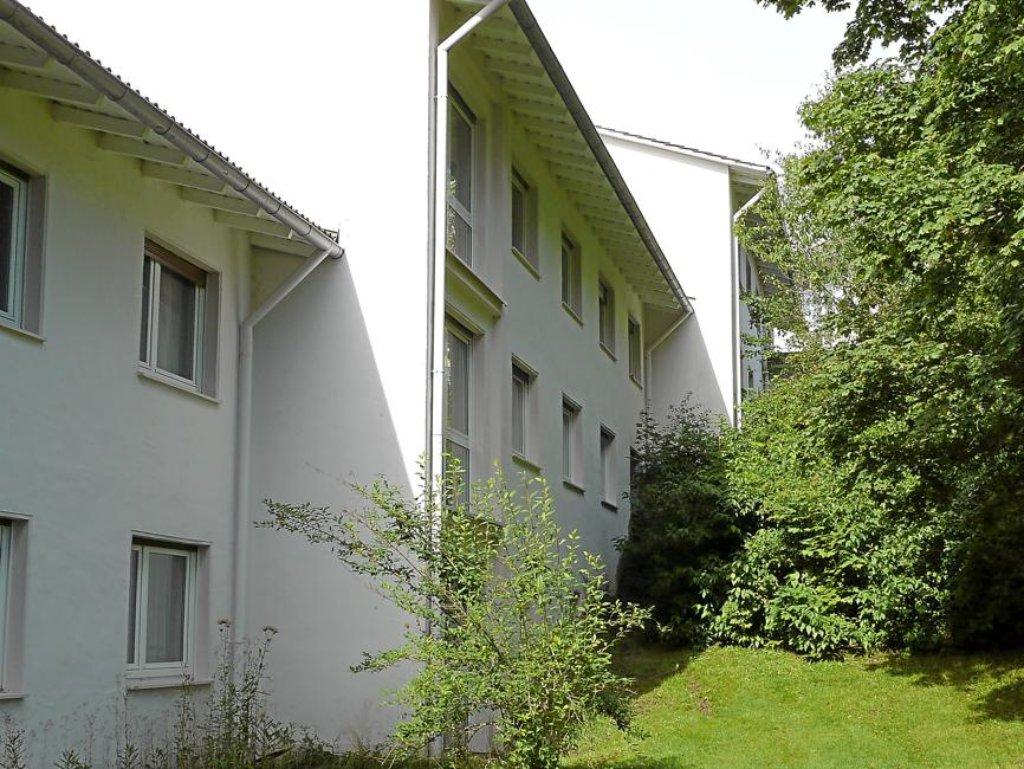 der abriss des fr heren st dtischen krankenhauses ist l ngst beschlosse sache aber noch nicht. Black Bedroom Furniture Sets. Home Design Ideas