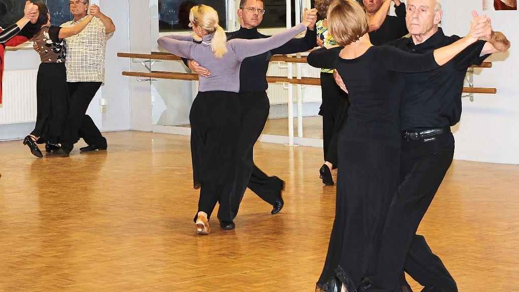 Enkelt dancing leksjoner Villingen-Schwenningen