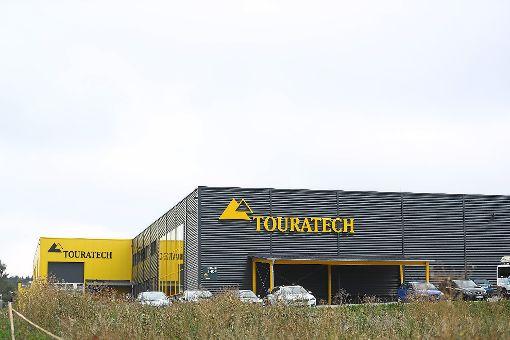 Schocknachricht: Touratech in Niedereschach hat Insolvenz angemeldet.  Foto: Eich
