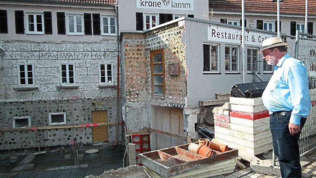 Berlins Hotel Zavelstein