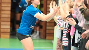Volleyball: Umkirch ist der Favorit