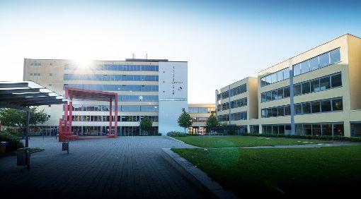 Räumlich nah beieinander: die Hauswirtschaftliche Schule und die Walther-Groz-Schule in Albstadt (Bild). Foto: Rodon