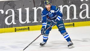 Eishockey: Wild Wings holen Pat Cannone