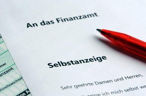 Der 30. September ist der Tag der Steuergerechtigkeit. Foto: dpa