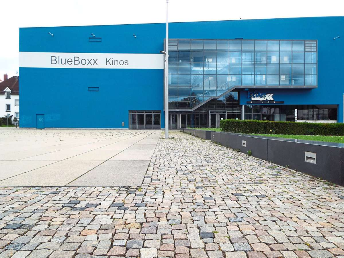 Blueboxx Villingen
