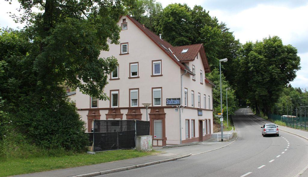 Im Alten Casino Troisdorf