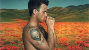 Bildergalerie: Robbie Williams