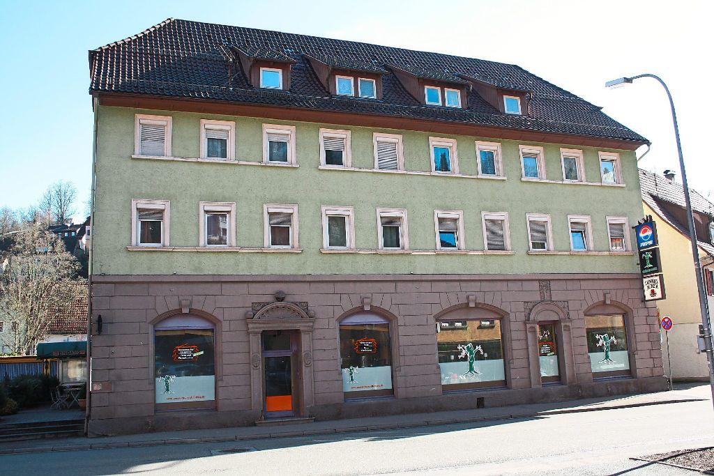 Kino Altensteig
