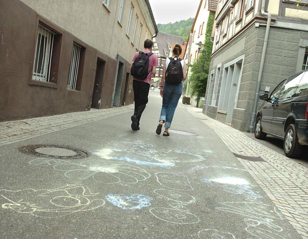 Frauen Horb am Neckar