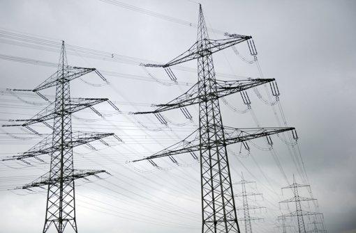 In Bad Herrenalb fiel am Sonntagmorgen der Strom aus.  Foto: Caroline Seidel / dpa