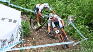 Mountainbike: Cross-Country-Elite macht halt in Albstadt