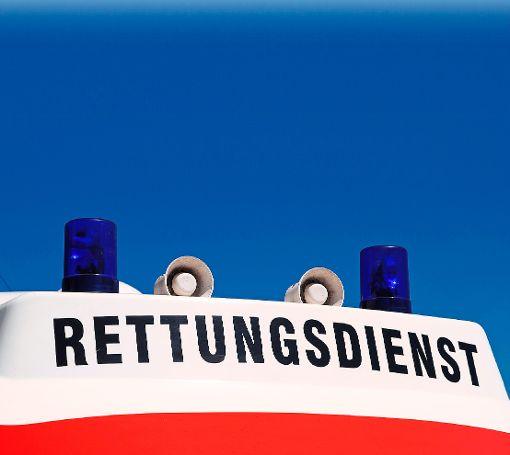 Im Kreis Freudenstadt kann der Rettungsdienst die Hilfsfrist von 15 Minuten nicht immer einhalten.    Foto: LightImpression/Fotolia.com
