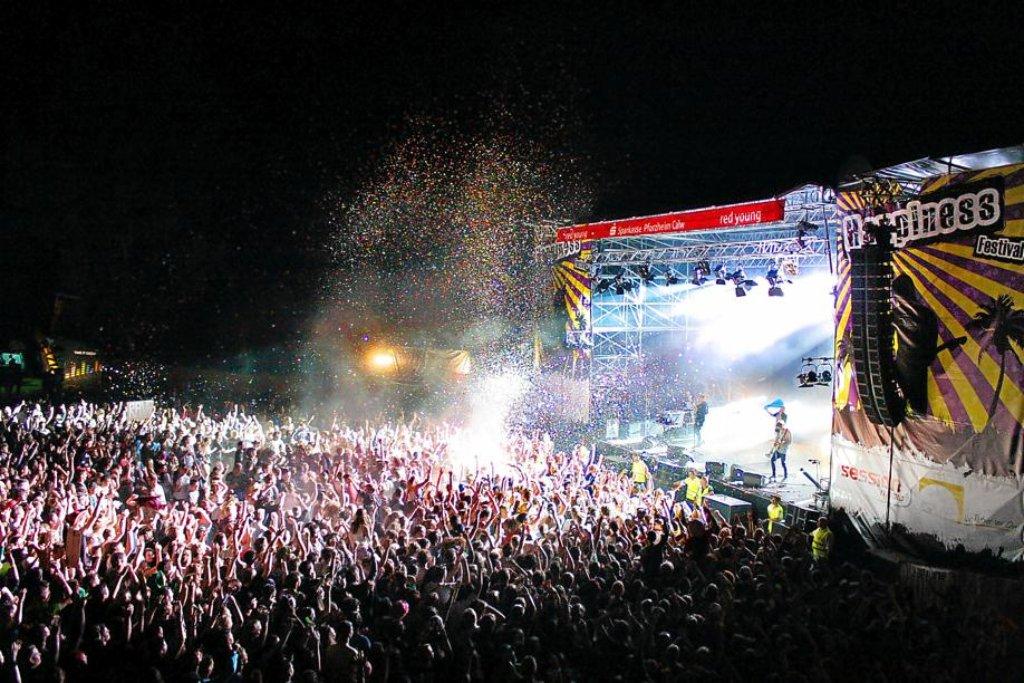 Straubenhardt Happiness Festival