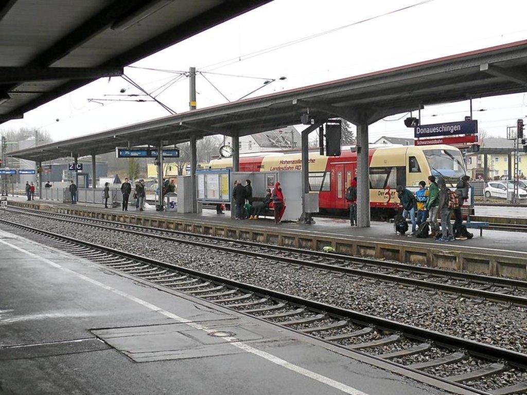 Wohnung Donaueschingen