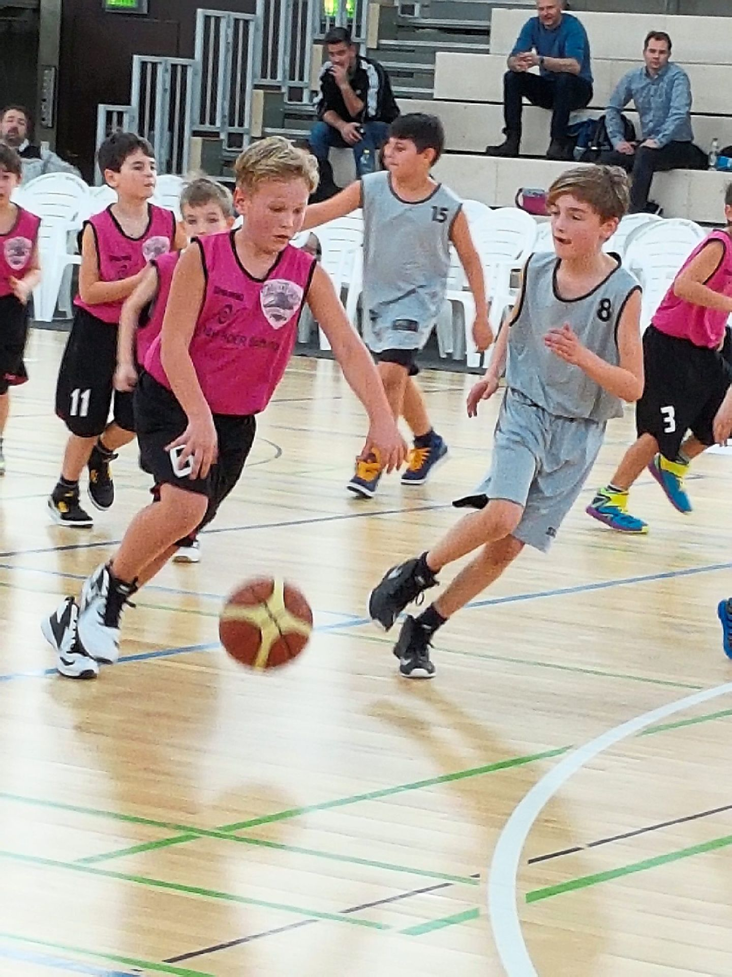 Basketball Schwenningen