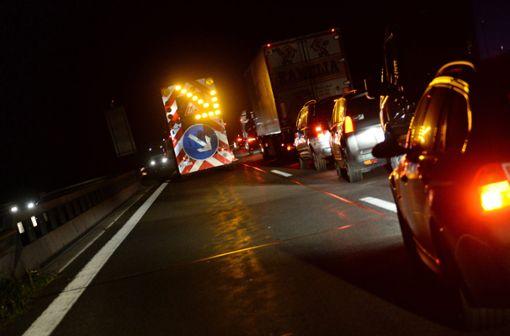Bei dem Unfall zwischen Freudenstadt und Aach wurde niemand verletzt. (Symbolfoto) Foto: dpa