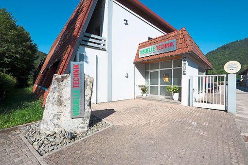 Die Firma Visuelle Technik ist auf schnelles Internet angewiesen und hat daher ein Büro in Offenburg eröffnet.   Foto: Visuelle Technik Foto: Schwarzwälder Bote