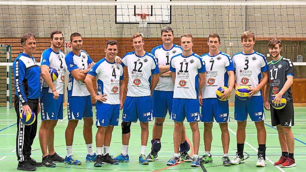 Djk villingen volleyball games