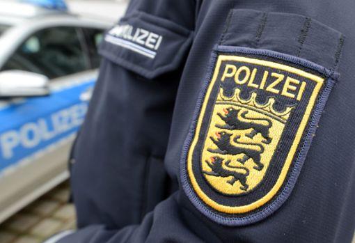 Er war einst Polizist,  nun stand der 70-jährige wegen räuberischen Diebstahls vor Gericht.   Foto: Seeger