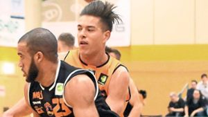 Basketball: Wiha Panthers behalten die Nerven