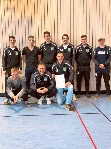 Die TSV-Volleyballer zeigten eine starke Leistung.   Foto: Schweizer Foto: Schwarzwälder Bote