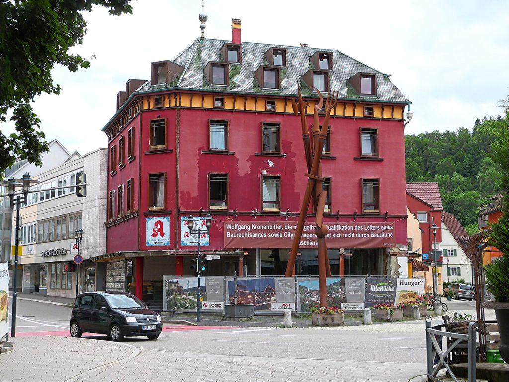 Mädel aus Horb am Neckar