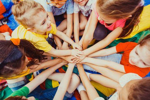 Das Thema Kinderbetreuung beschäftigt den Ortschaftsrat in Wittershausen.  Foto: ©oksix – stock.adobe.com Foto: Schwarzwälder Bote