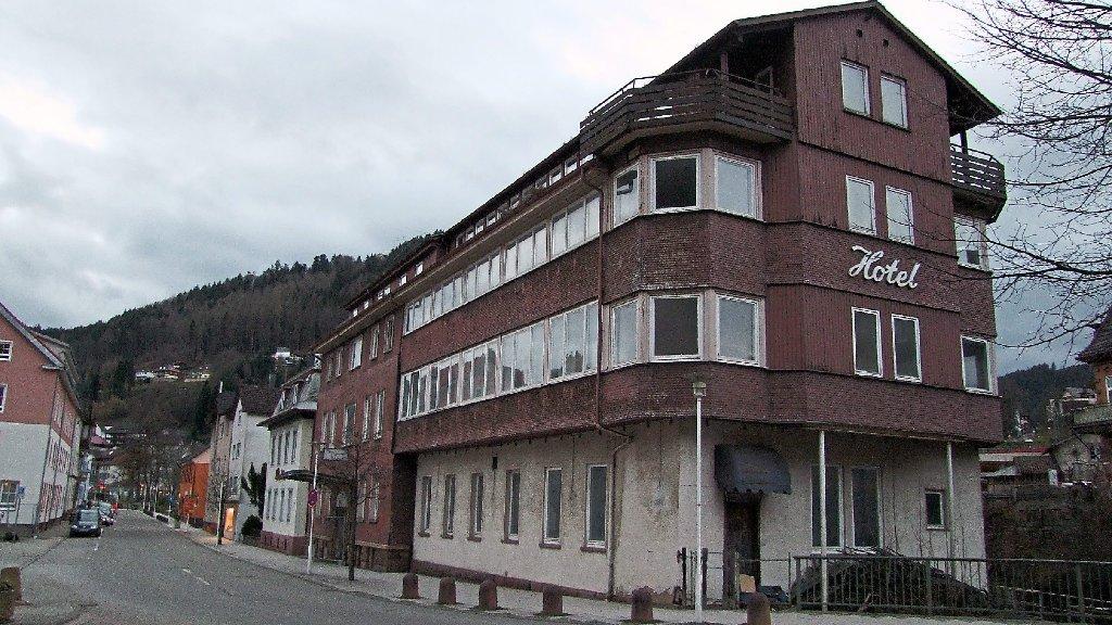 Hotel Am Bad Tubingen