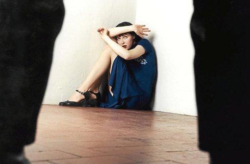 Die jungen Frauen wurden der Polizei zufolge sklavenartig ausgebeutet. Foto: sb-Archiv