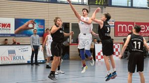 Basketball: Absolute Ausnahme in der Liga
