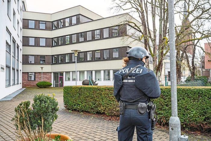 Polizeibericht Calw