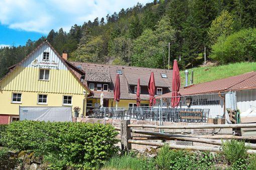 Der Bebauungsplan Aichhalder Mühle beschäftigt die Behörden.  Foto: Herzog Foto: Schwarzwälder Bote