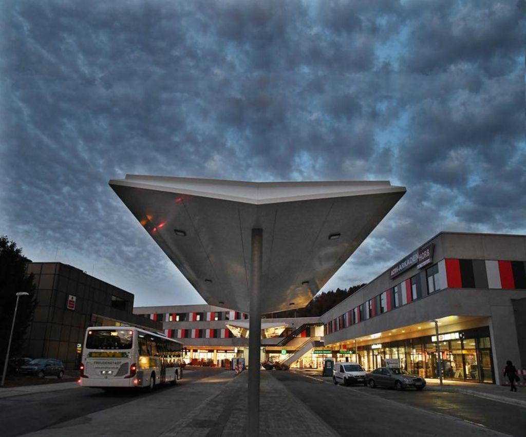 Horb Einkaufszentrum Knollchen Opfer Mussen Nicht Bezahlen Horb