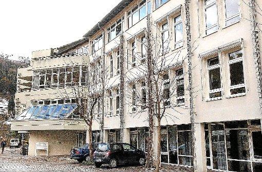 Das Wildberger Alten- und Pflegeheim ging aus dem Haus der Barmherzigkeit hervor, das 1865 eingeweiht wurde. Foto: Schwarzwälder-Bote