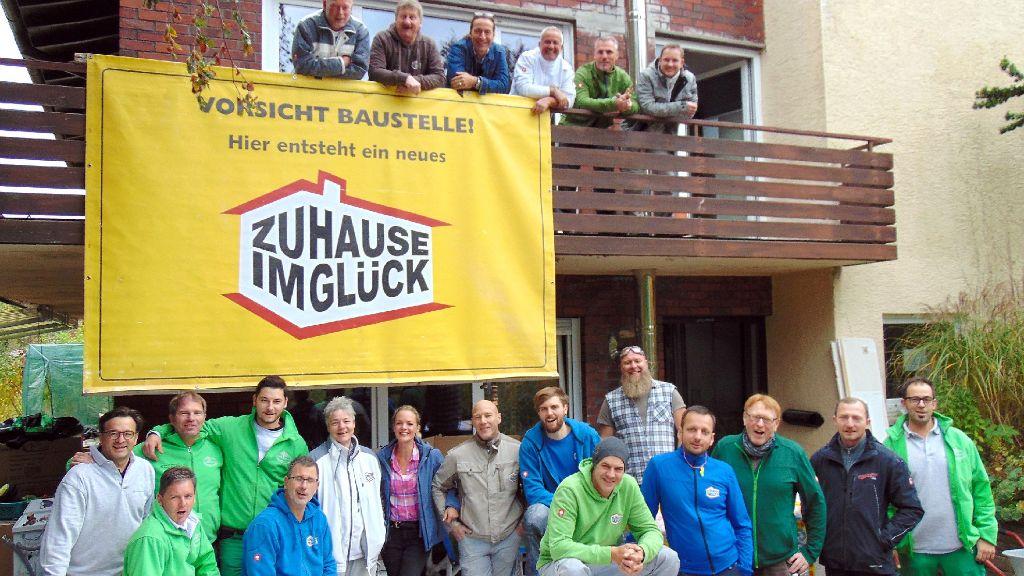 Waldachtal: Große Emotionen bei Zuhause im Glück - Waldachtal ...