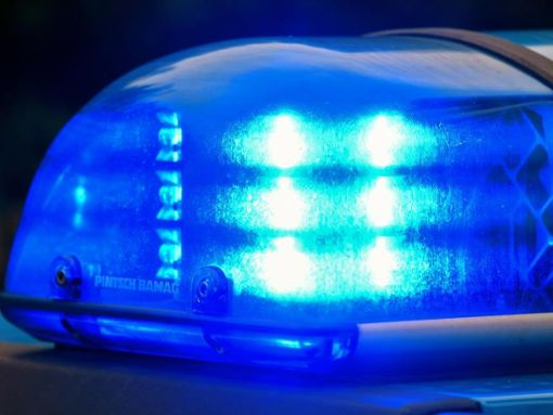 Bei dem Unfall krachte ein Seat in ein Unimog mit Anhänger. (Symbolfoto) Foto: dpa