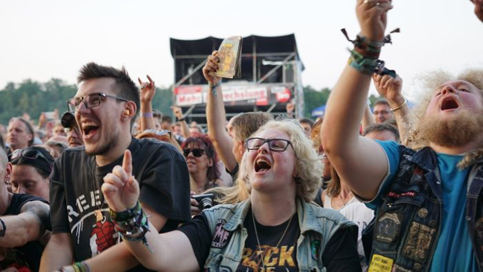 Was macht das Rock of Ages so besonders?
