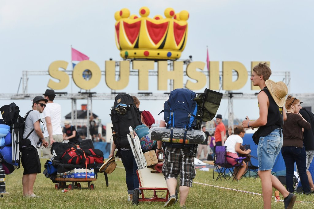 Wie wird der Festival-Sommer 2021? - Viele Fragezeichen bei Veranstaltern