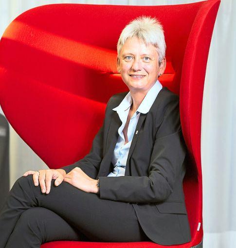Simone Rudmann steigt im Dezember bei Streit in Hausach ein.  Foto: Streit Foto: Schwarzwälder Bote