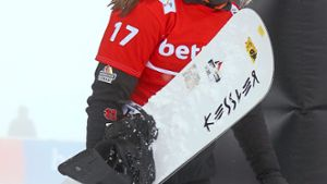 Wintersport: Jana Fischer hat Pech in Cervinia