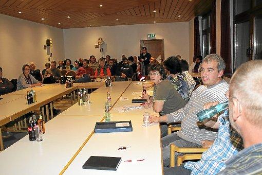Auf großes Interesse seitens der Vereine stößt die Planung der Französischen Nacht.  Foto: Kommert Foto: Schwarzwälder-Bote