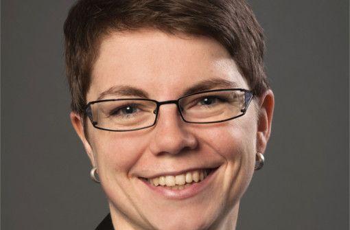Miriam Braun, Ausbildungsberaterin der Handwerkskammer Konstanz Foto: HWK Konstanz