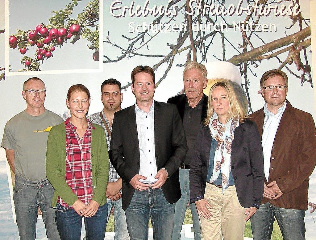 Hechingen Streuobstparadies Ist Verpflichtung Hechingen Umgebung Schwarzwalder Bote